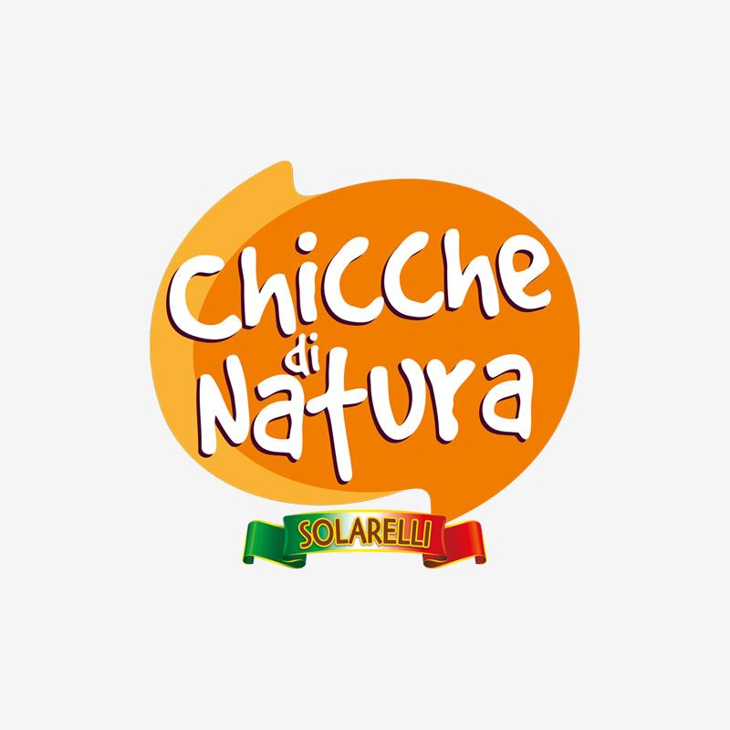 Logo Chicche di Natura, Coop Sole