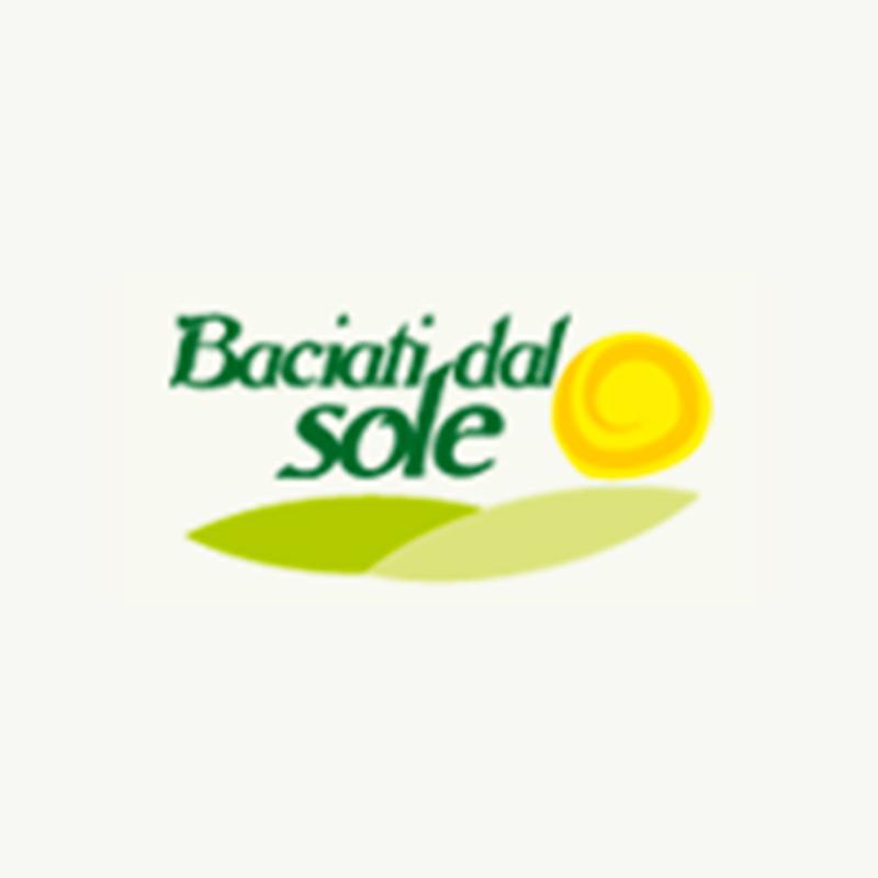 Logo Baciati dal Sole, Coop Sole